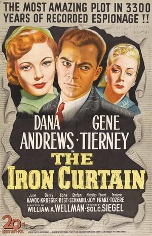 The Iron Curtain Film