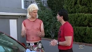 Tosh.0 Season 2 :Episode 5  The Average Homeboy