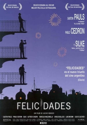 Felicidades-Luis Machín