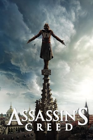 assassins creed film kinox