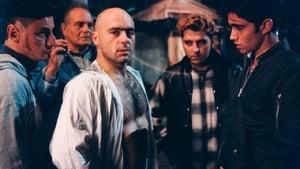 Italian movie from 1994: Il Branco