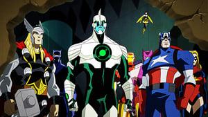 Avengers: Potęga i Moc