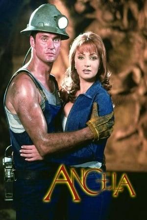Ángela poster