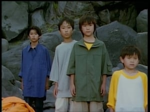 Super Sentai Season 23 : Little Kid Rescue Soldiers