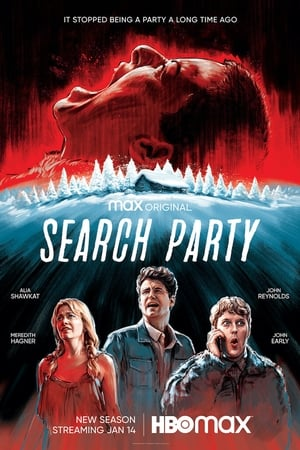 Search Party - Poster