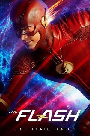Flash Saison 5 Épisode 3
