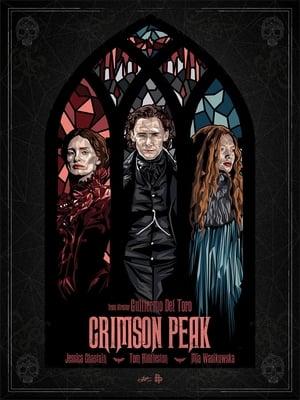 Image The Light and Dark of Crimson Peak