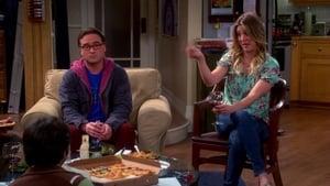 The Big Bang Theory 7×15