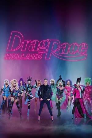 DRAG RACE HOLLAND – SEASON 2