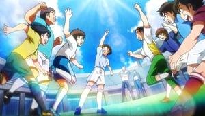 Captain Tsubasa Season 1 Episode 13