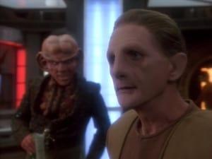 Star Trek: Espacio profundo nueve: 1×4