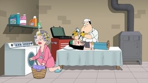 American Dad! Season 15 Episode 4