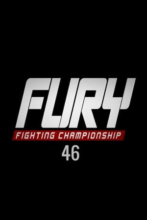 Fury FC 46