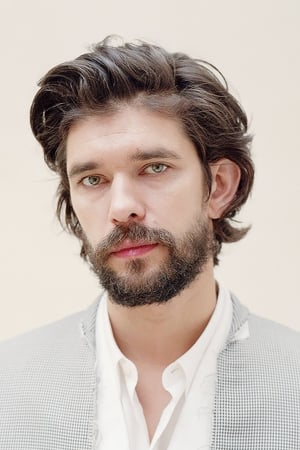 Ben Whishaw isPaddington (voice)