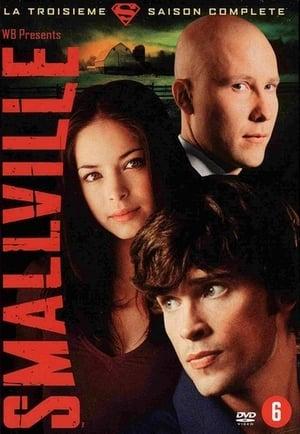 Smallville Saison 4 Épisode 11