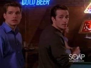 Beverly Hills, 90210 season 9 Episode 21