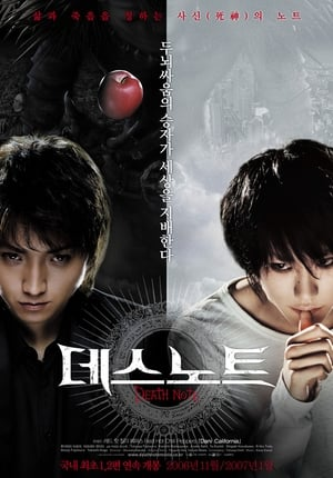 Death Note (2006) is one of the best movies like Akira (1988)