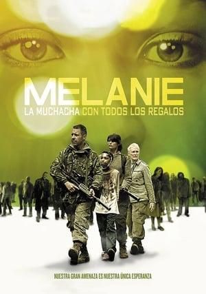 Melanie: Apocalipsis zombie (2016)