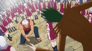 Fairy Tail Season 1 :Episode 24  To Keep From Seeing Those Tears