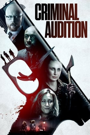 فيلم Criminal Audition مترجم, kurdshow