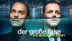 Der große Fake – Die Wirecard-Story (2021)