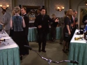 Friends Season 6 Episode 24