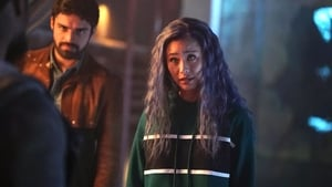Memoria The Gifted 2x11 online castellano español
