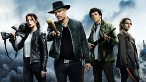 Zombieland: Double Tap (2019) Hindi Dubbed