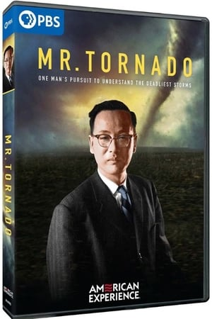 Mr. Tornado (2020)