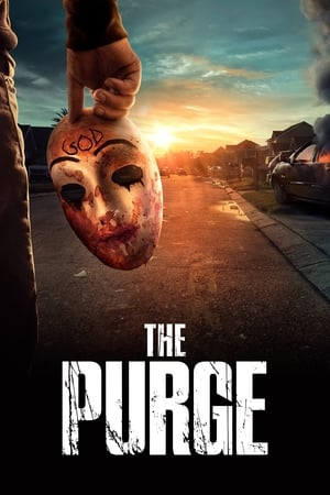 The Purge – Uma Noite de Crime 2ª Temporada Torrent