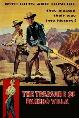 Image The Treasure of Pancho Villa