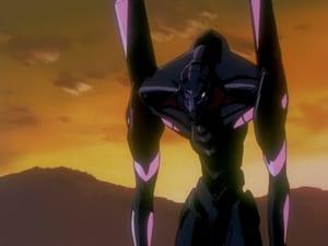 Neon Genesis Evangelion: 1×18