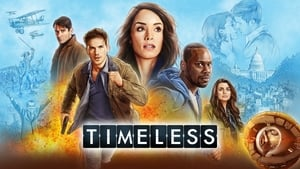 Timeless (TV Series 2016– ), seriale online subtitrat în Română