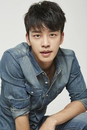 Sul Jung Hwan isHan Seung-Tae