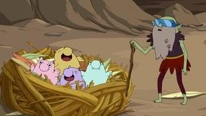 Adventure Time: S05E13