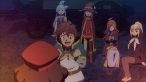 KonoSuba – God's blessing on this wonderful world!! Season 2 Episode 8