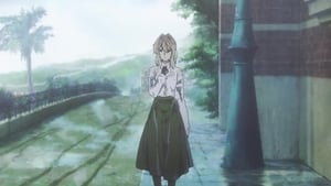 Assistir Violet Evergarden 1a Temporada Episodio 02 Dublado Legendado 1×02