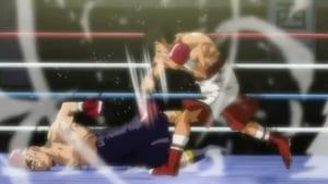 Fighting Spirit Season 2 Episode 11