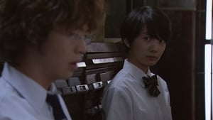 Japanese movie from 2014: The Files of Young Kindaichi: Jungle School Murder Mystery