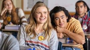 Girl power – La rivoluzione comincia a scuola 2021