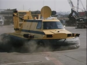 Knight Rider Season 4 Episode 8