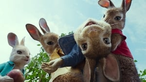 Peter Rabbit 2018
