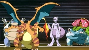 Pokémon: The First Movie – Mewtwo Strikes Back 1998