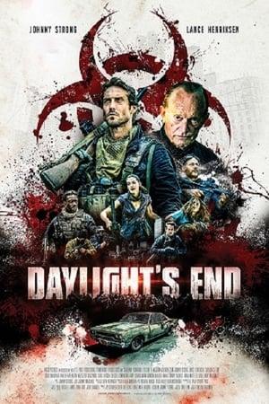 Capa do filme Daylight's End