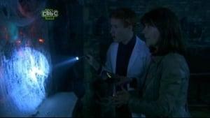 The Sarah Jane Adventures Season 3 Episode 8