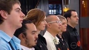 MasterChef Australia: Season 2 Episode 79