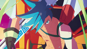 Japanese movie from 2019: Promare