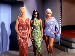 Star Trek Season 1 Episode 6