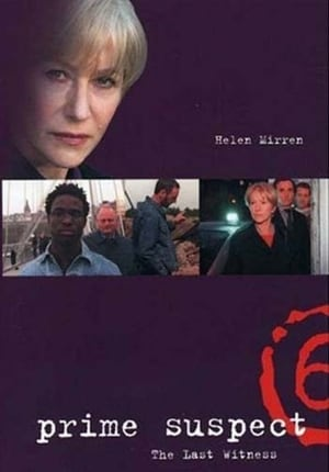 Prime Suspect 6: The Last Witness Film