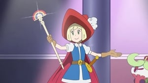 Pokémon Season 22 :Episode 1  Lillier and the Staff!